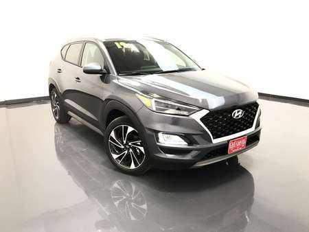 2019 Hyundai Tucson Sport for Sale  - HY8065  - C & S Car Company