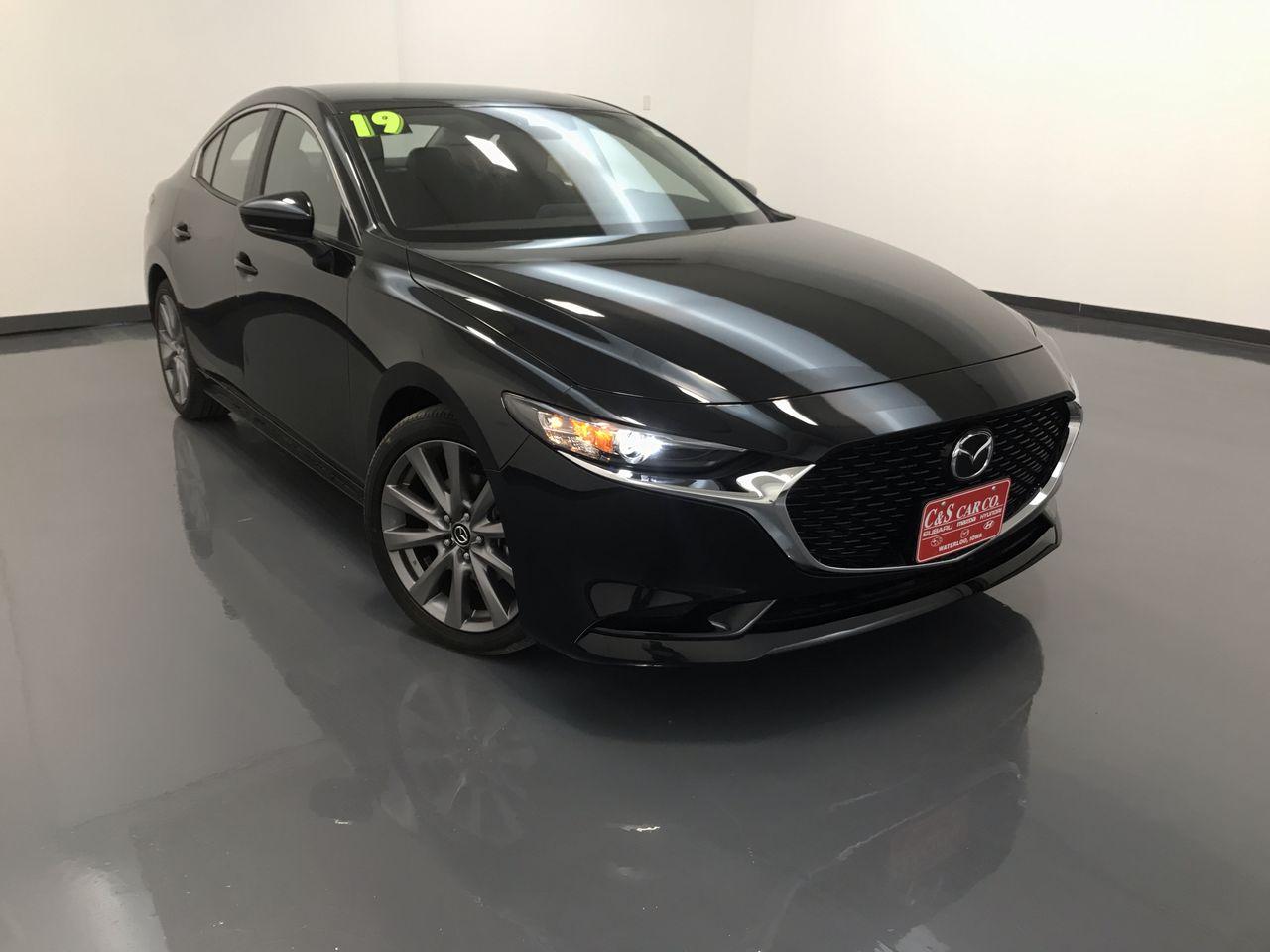 2019 Mazda Mazda3  - C & S Car Company