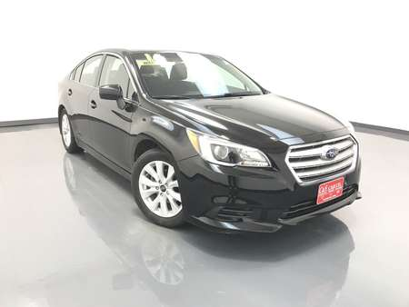 2016 Subaru Legacy 2.5i Premium for Sale  - HY8037A  - C & S Car Company