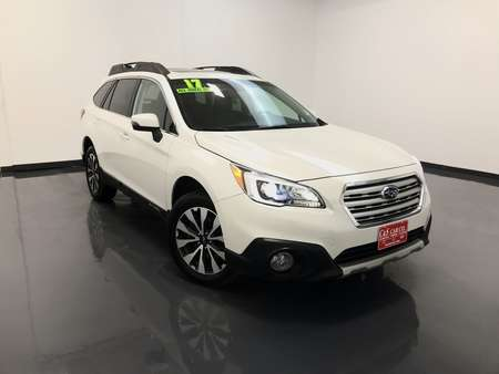 2017 Subaru Outback 2.5i Limited w/Eyesight for Sale  - SB7779A  - C & S Car Company
