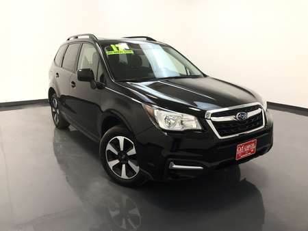 2017 Subaru Forester 2.5i Premium for Sale  - SB7856A  - C & S Car Company