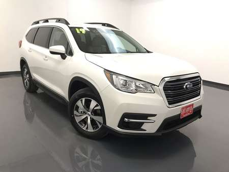 2019 Subaru ASCENT Premium AWD w/Eyesight for Sale  - SB7871  - C & S Car Company