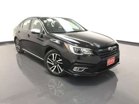 2019 Subaru Legacy 2.5i Sport w/Eyesight for Sale  - SB7872  - C & S Car Company