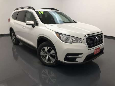 2019 Subaru ASCENT Premium AWD w/Eyesight for Sale  - SB7874  - C & S Car Company
