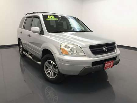 2004 Honda Pilot EX-L  4WD for Sale  - SB7847A  - C & S Car Company