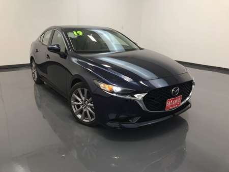 2019 Mazda Mazda3 w/Select Package for Sale  - MA3277  - C & S Car Company