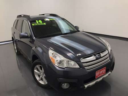 2014 Subaru Outback 4D Wagon for Sale  - 15732  - C & S Car Company