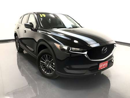 2019 Mazda CX-5 Touring AWD for Sale  - MA3279  - C & S Car Company
