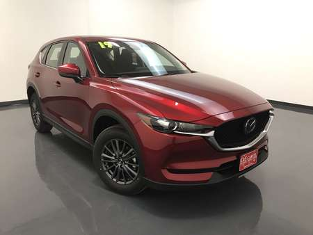2019 Mazda CX-5 Sport for Sale  - MA3278  - C & S Car Company