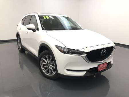 2019 Mazda CX-5 Grand Touring AWD for Sale  - MA3280  - C & S Car Company