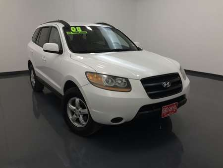 2008 Hyundai Santa Fe GLS  AWD for Sale  - HY8068A  - C & S Car Company