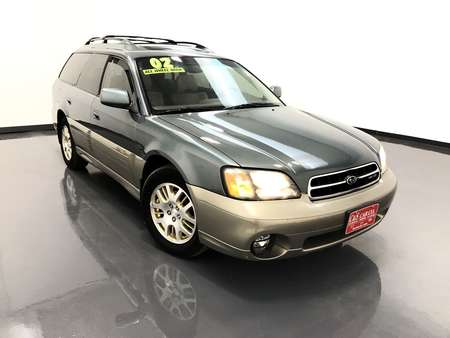 2002 Subaru Legacy AWD L.L.Bean Edition for Sale  - MA3244A  - C & S Car Company