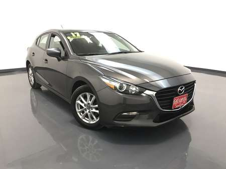 2017 Mazda MAZDA3 5-Door Sport for Sale  - MA3237A  - C & S Car Company