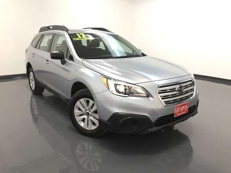 2017 Subaru Outback 2.5i for Sale  - SB7806A  - C & S Car Company