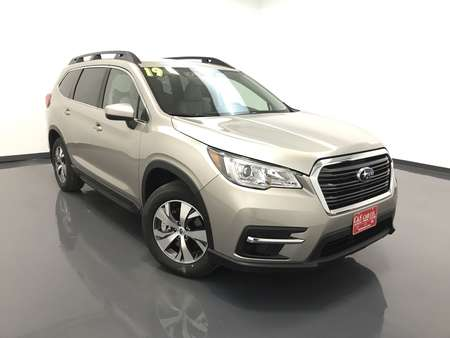 2019 Subaru ASCENT Premium AWD w/Eyesight for Sale  - SB7883  - C & S Car Company