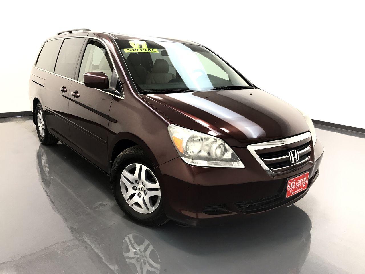 2007 Honda Odyssey  - C & S Car Company