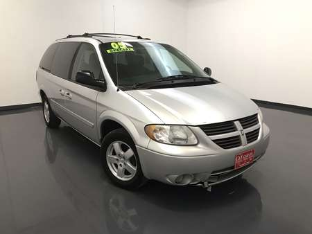 2005 Dodge Grand Caravan SXT for Sale  - SB7838B  - C & S Car Company
