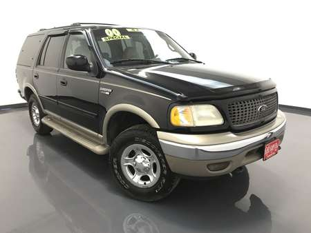 2000 Ford Expedition Eddie Bauer 4WD for Sale  - 15629A  - C & S Car Company