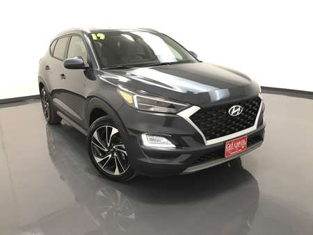 2019 Hyundai Tucson Sport AWD for Sale  - HY8073  - C & S Car Company