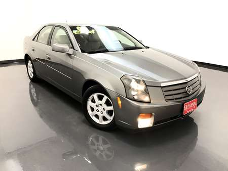 2005 Cadillac CTS  for Sale  - MA3173B  - C & S Car Company