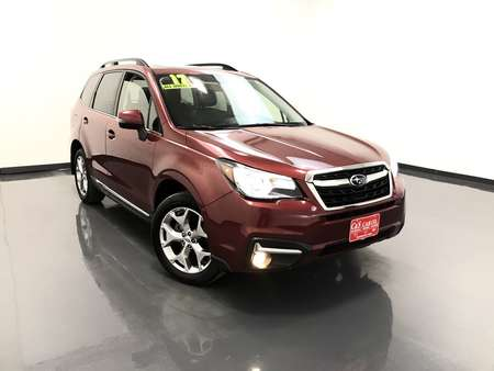 2017 Subaru Forester 2.5i Touring for Sale  - SB7772A  - C & S Car Company