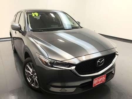 2019 Mazda CX-5  for Sale  - MA3283  - C & S Car Company