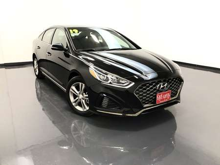 2019 Hyundai Sonata Sport for Sale  - HY8075  - C & S Car Company