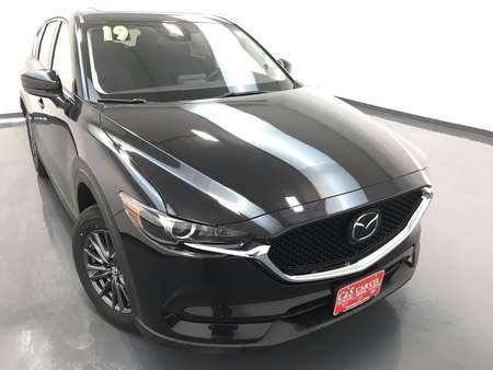 2019 Mazda CX-5  for Sale  - MA3284  - C & S Car Company