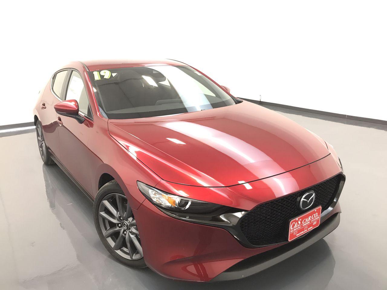 2019 Mazda Mazda3 Hatchback  - C & S Car Company