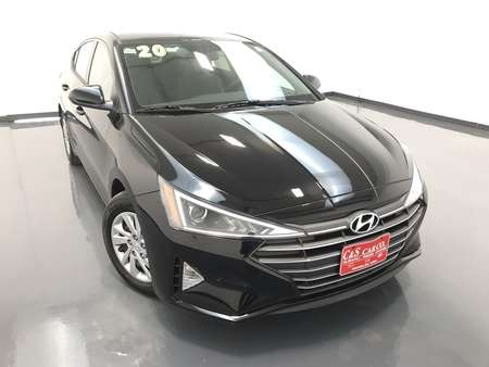 2020 Hyundai Elantra SE for Sale  - HY8076  - C & S Car Company