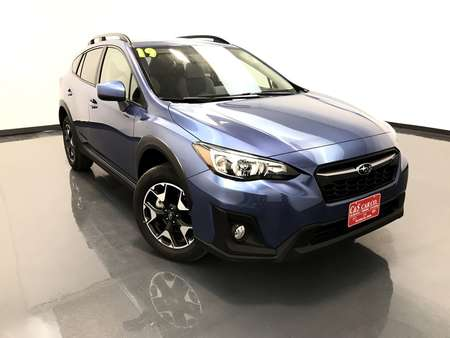 2019 Subaru Crosstrek 2.0i Premium for Sale  - SB7894  - C & S Car Company