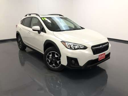 2019 Subaru Crosstrek 2.0i Premium w/Eyesight for Sale  - SB7895  - C & S Car Company