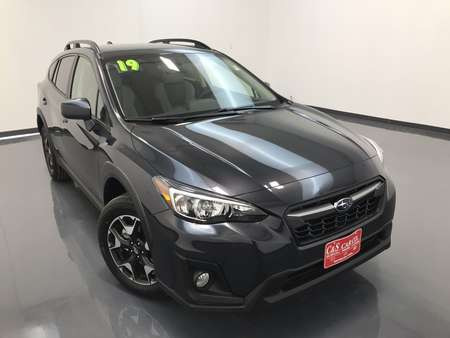 2019 Subaru Crosstrek 4D Wagon at for Sale  - SB7896  - C & S Car Company