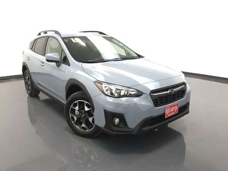 2019 Subaru Crosstrek 2.0i Premium for Sale  - SB7898  - C & S Car Company