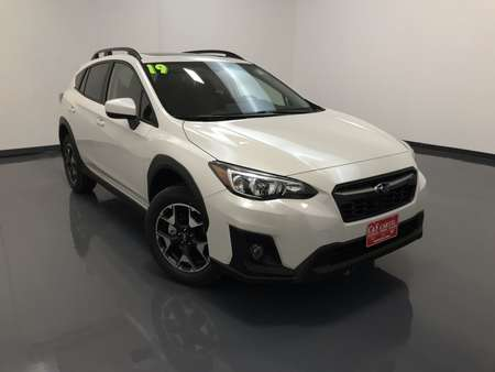 2019 Subaru Crosstrek 2.0i Premium w/Eyesight for Sale  - SB7899  - C & S Car Company