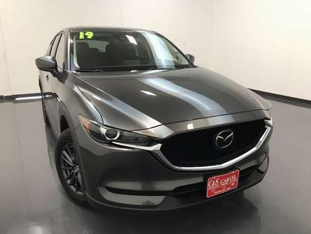2019 Mazda CX-5  for Sale  - MA3285  - C & S Car Company