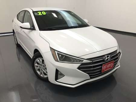 2020 Hyundai Elantra SE for Sale  - HY8078  - C & S Car Company