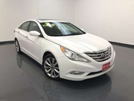 2011 Hyundai Sonata SE for Sale  - HY7668B  - C & S Car Company