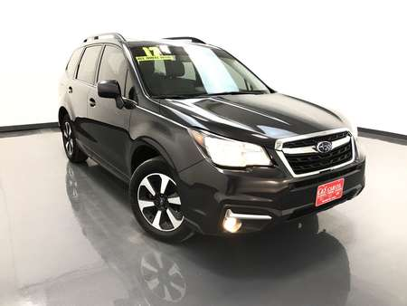 2017 Subaru Forester 2.5i Limited for Sale  - SB7886A  - C & S Car Company