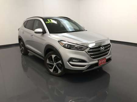 2017 Hyundai Tucson 1.6T Limited AWD for Sale  - HY7766A  - C & S Car Company