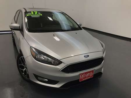 2017 Ford Focus 4D Hatchback for Sale  - HY7995A  - C & S Car Company