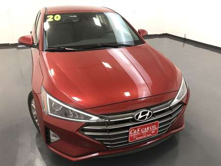 2020 Hyundai Elantra  for Sale  - HY8097  - C & S Car Company