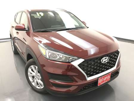 2019 Hyundai Tucson  for Sale  - HY8098  - C & S Car Company