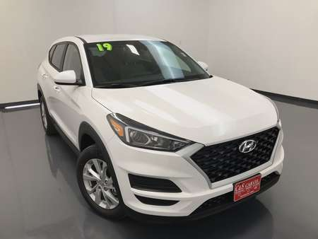 2019 Hyundai Tucson  for Sale  - HY8090  - C & S Car Company