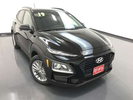 2019 Hyundai kona 3D Coupe at for Sale  - HY8087  - C & S Car Company