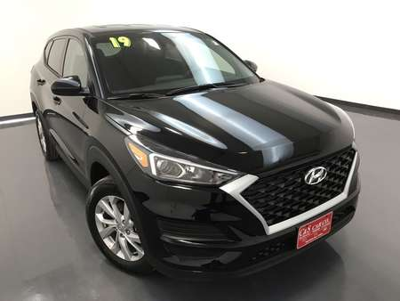 2019 Hyundai Tucson  for Sale  - HY8086  - C & S Car Company