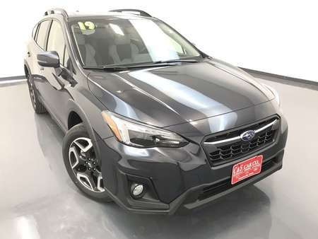 2019 Subaru Crosstrek Limited for Sale  - SB7914  - C & S Car Company