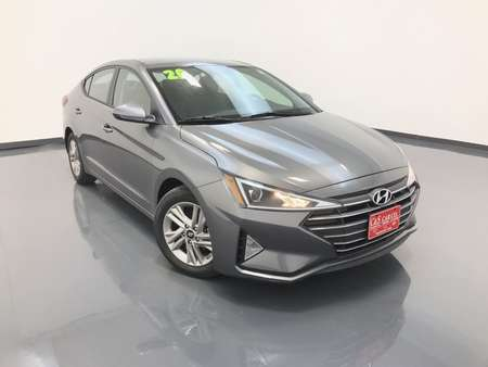 2020 Hyundai Elantra SEL for Sale  - HY8095  - C & S Car Company