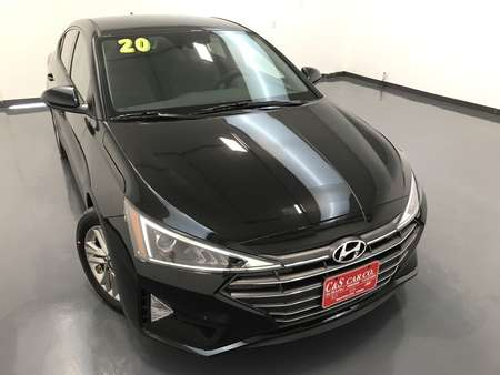 2020 Hyundai Elantra SEL for Sale  - HY8094  - C & S Car Company