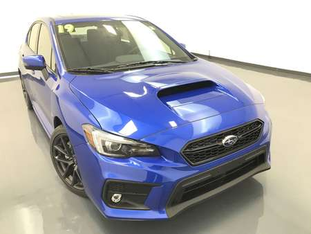 2019 Subaru WRX 4D Sedan 6sp for Sale  - SB7912  - C & S Car Company